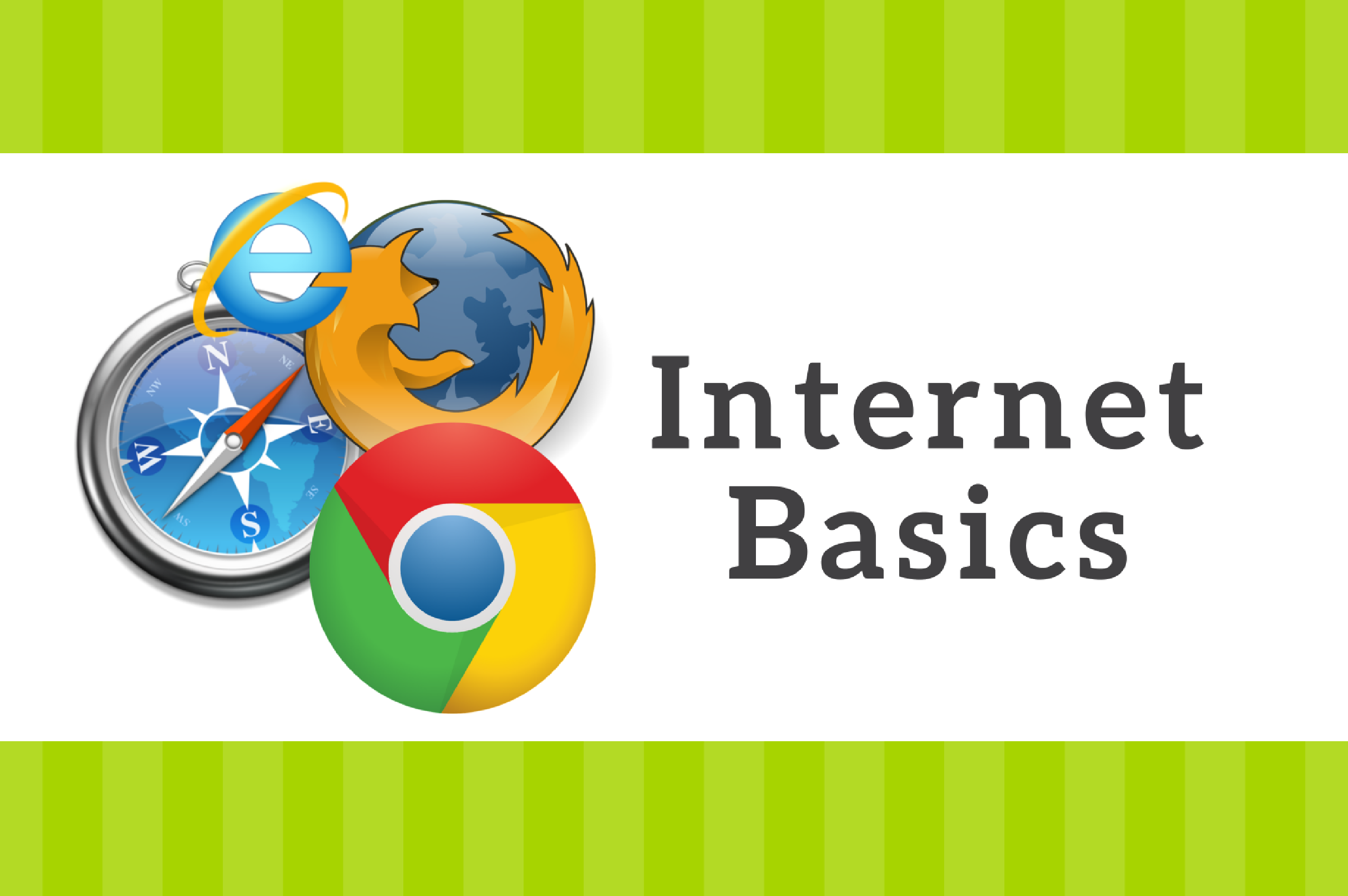 Internet Basics -- Brookneal @ Patrick Henry Memorial Library  | Brookneal | Virginia | United States