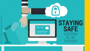 Staying Safe Online -- Altavista @ Staunton River Memorial Library | Altavista | Virginia | United States