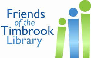 Friends Book Sale -- Timbrook @ Timbrook Library | Lynchburg | Virginia | United States