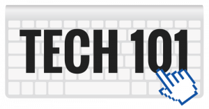 Tech 101: Email Basics -- Timbrook @ Timbrook Library | Lynchburg | Virginia | United States