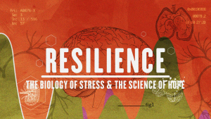 Resilience Screening -- Timbrook @ Timbrook Library | Lynchburg | Virginia | United States
