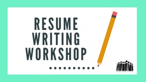 Campbell County Public Library System Resume Writing Workshop Altavista