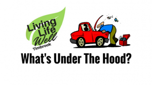 What's Under the Hood -- Timbrook @ Timbrook Library | Lynchburg | Virginia | United States