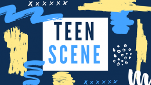 Teen Scene - Brookneal @ Patrick Henry Memorial Library | Brookneal | Virginia | United States