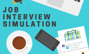 Job Interview Simulations - Rustburg @ Rustburg Library | Rustburg | Virginia | United States