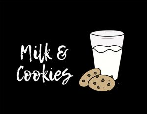 Milk & Cookies - Timbrook @ Timbrook Library | Lynchburg | Virginia | United States