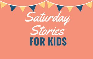 Saturday Stories for Kids - Altavista @ Staunton River Memorial Library | Altavista | Virginia | United States