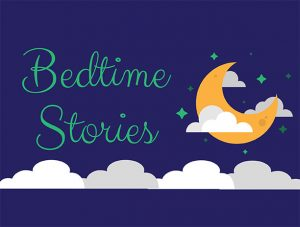 Bedtime Stories - Rustburg @ Rustburg Library | Rustburg | Virginia | United States