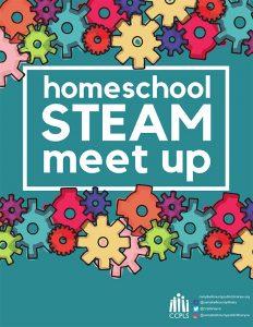 Homeschool STEAM Meet Up - Brookneal @ Patrick Henry Memorial Library | Brookneal | Virginia | United States