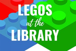 LEGOS at the Library - Rustburg @ Rustburg Library | Rustburg | Virginia | United States