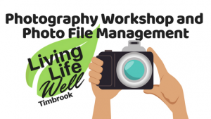 Photography Workshop -- Timbrook @ Timbrook Library | Lynchburg | Virginia | United States