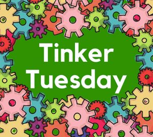Tinker Tuesday - Brookneal @ Patrick Henry Memorial Library | Brookneal | Virginia | United States