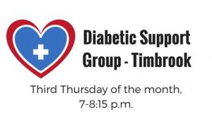 Diabetic Support Group - Timbrook @ Timbrook Library | Lynchburg | Virginia | United States
