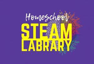 Homeschool STEAM Meetup - Altavista @ Staunton River Memorial Library