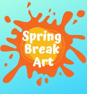 Kids' Open Art Day - Timbrook @ Timbrook Library