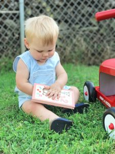 BABYGARTEN -- RUSTBURG @ Campbell County Public Library
