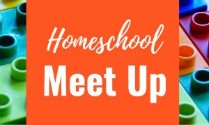 Homeschool Meet Up - Rustburg @ Rustburg Library