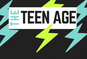 Teen Age - Rustburg @ Rustburg Library