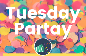 Tuesday Partay - Brookneal @ Patrick Henry Memorial Library