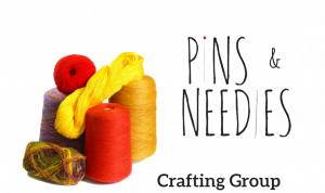 Pins & Needles Crafting Group - Brookneal @ Patrick Henry Memorial Library
