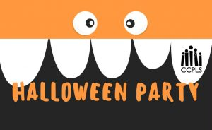 Halloween Party - Brookneal @ Patrick Henry Memorial Library