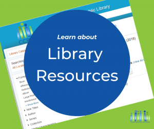Using Library Resources: The Online Catalog - Timbrook @ Timbrook Library