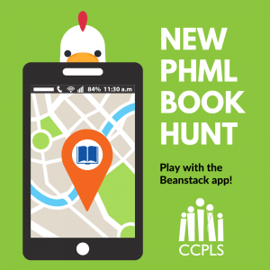 Book Hunts - PHML