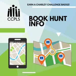 Book Hunt Info