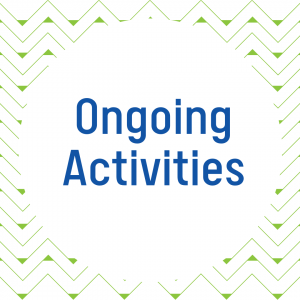 Ongoing Teen Activities