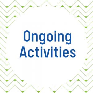 Ongoing Teen Activities