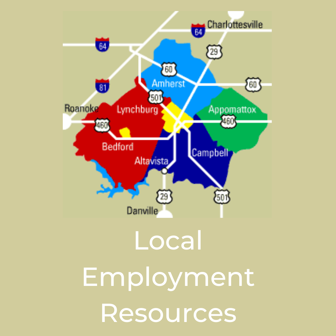 Local Employment Resources