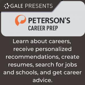 Peterson's Career Prep