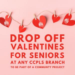 Valentine's for Seniors