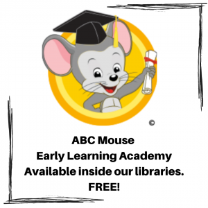 ABC Mouse Available