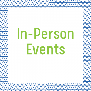 In-Person Events