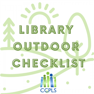 Library Outdoor Checklist