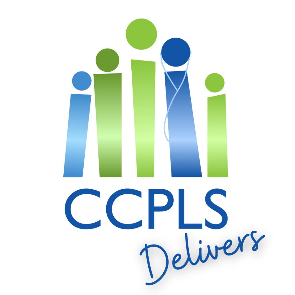 CCPLS Delivers