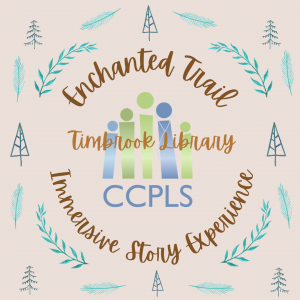 Enchanted Trail - Timbrook Library - Immersive Story Experience