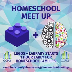 Outdoor Homeschool Meet Up - Timbrook @ Timbrook Library